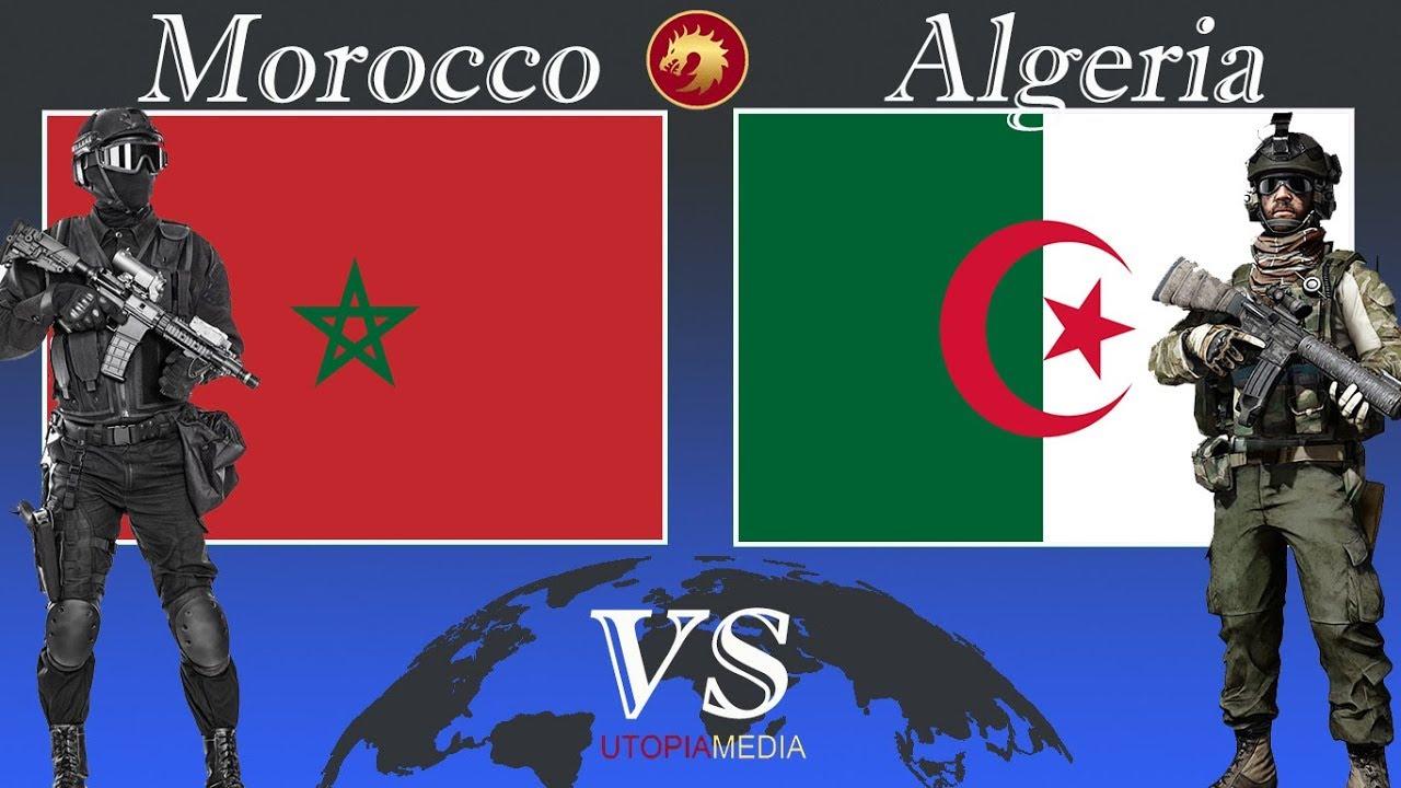 """صورة الجزائر: """"النظام المغربي المنحرف"""" نفذ هجمات ضدنا.. تفاصيل رسمية"""