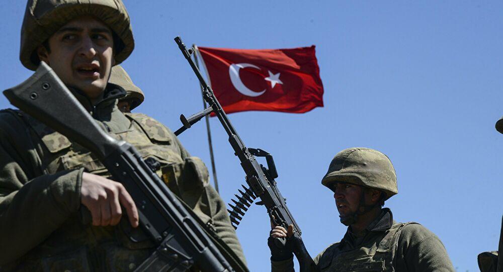 صورة روسيا تخـ.ـرق الاتفاق وتنقضه.. تركيا تتحرك وتتجهز
