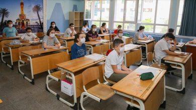 صورة بيان هام من وزارة التربية..كيف سيتم اعتماد العلامات النهاية في الفصل الثاني