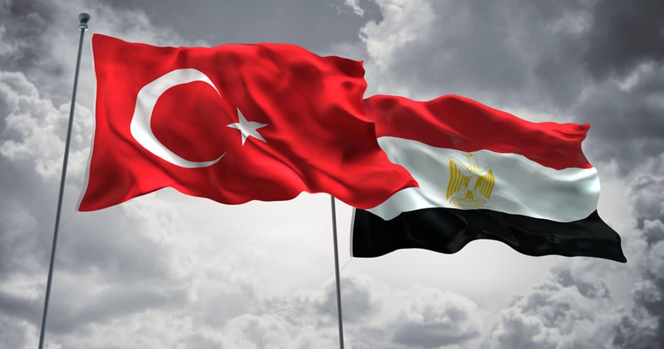 صورة سيغير وجه المنطقة كليا.. بوادر تحالف تركي- مصري عظيم