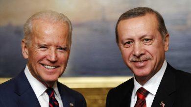 صورة حدث كبير سيغير خارطة العالم .. بايدن يدعو الرئيس أردوغان عليه