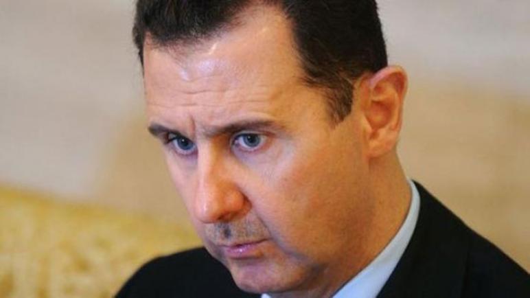 صورة محاسبة الأسد في محكمة خاصة الحل الوحيد في سوريا لإنهاء الحرب