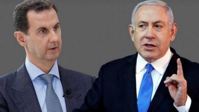 """صورة اسرائيل تكشف تفضيل بلادها لبقاء """"بشار الأسد"""" وموقفها باستبداله حالياً"""