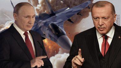 صورة صحيفة روسية :تصادم وشيك بين روسيا وتركيا..وهدنة إدلب مهددة بالانهيار