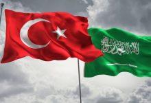 صورة رد اً على مقاطعة المنتجات… تركيا تعلن عن اجراء جديد ضد السعودية