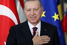 صورة الرئيس أردوغان يتحدث عن نجاح كبير ستحققه تركيا في الفترة القادمة