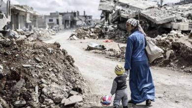 صورة الحقيقة الكاملة لماذا لم يسقط الأسد بعد عشر سنوات من الحـ.ـرب
