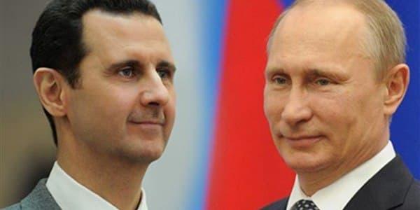 صورة هل تقع المعارضة السورية في الفخ الروسي ؟ .. سياسة جديدة خطيرة تنتهجها موسكو في مناطق سورية تعرٌف عليها !