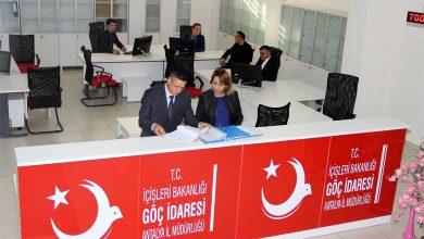 صورة الهجرة التركية تستقبل طلبات لحل مشاكل السوريين .. إليك التفاصيل