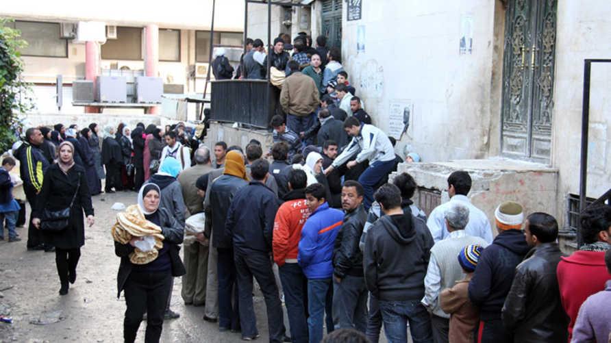 صورة الإعلام الروسي ينقلب على الأسد ويتحدث عن معاناة الشعب السوري
