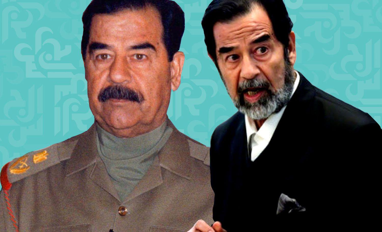 صورة مفاجأة مدوية عن صدام حسين.. وهذا هو العرض الذي رفضه
