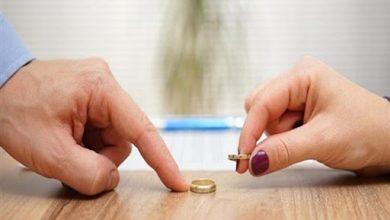 صورة أغرب قصص الطلاق في العالم