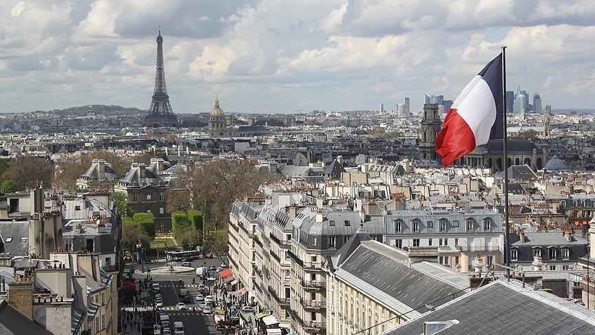 صورة كيف تقدم طلب لجوء إلى فرنسا