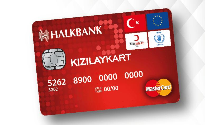صورة هام للسوريين في تركيا..معايير برنامج صوي الجديدة للدعم المالي