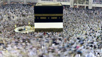 صورة إدارة الحرم المكي تزف البشرى لزوار بيت الله الحرام