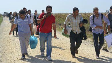 """صورة نظام الأسد وروسيا يهـ.ـددان أوروبا بـ""""أزمـ.ـة هجرة جديدة"""""""