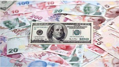 صورة تطورات عاجلة بأسعار صرف الليرة التركية والذهب