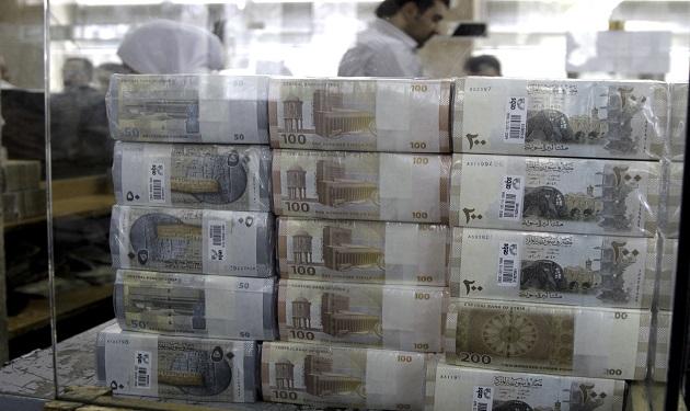 صورة أسعار صرف الليرة السورية ليوم الجمعة