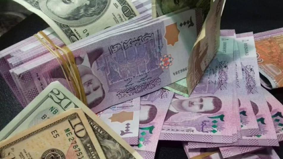صورة الوضع يتـ'.ـأزم والأسعار ترتفع والليرة السورية تسجل رقماً لم تشهده من قبل