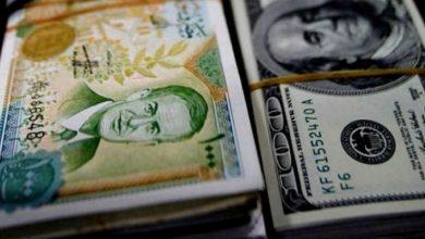 صورة تطورات جديدة بأسعار صرف الليرة السورية مقابل الدولار يوم الجمعة