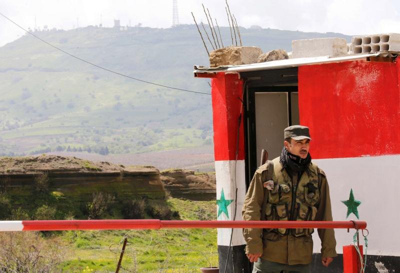 صورة حاخام عبادي:التطبيع مع سوريا قادم والنظام ينفي