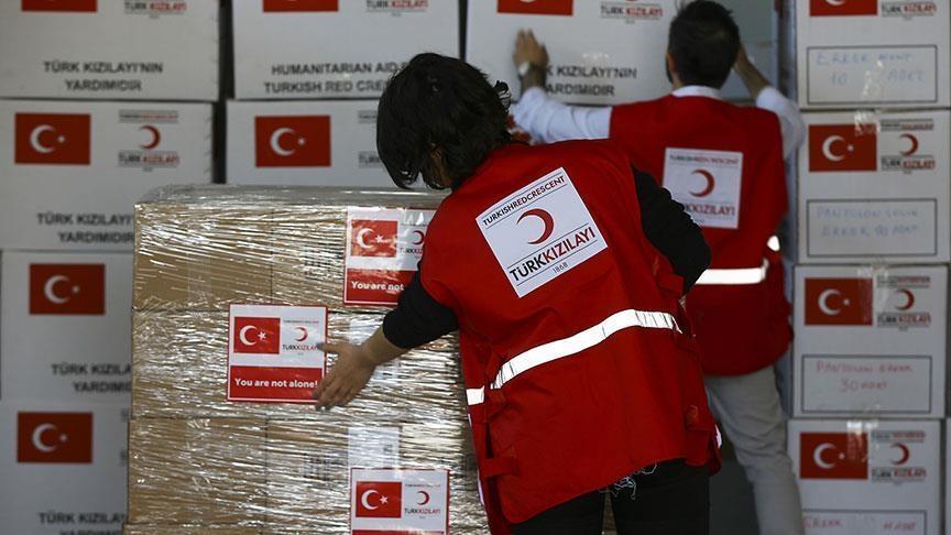 """صورة لمدة 12شهر … بشرى سارة لحاملي كرت المساعدة """" كرت الهلال الأحمر التركي"""" للسوريين"""