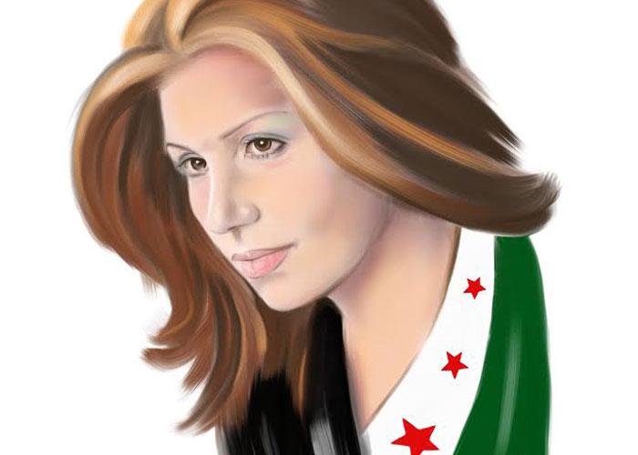 صورة يارا صبري: فنانة بحجم وطن.. أيقونة الثورة وصوت المعتقلين