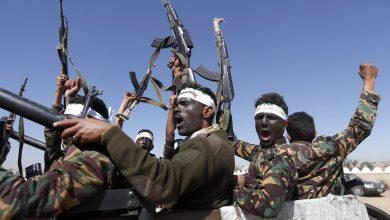صورة اليمن.. بات سبع دويلات