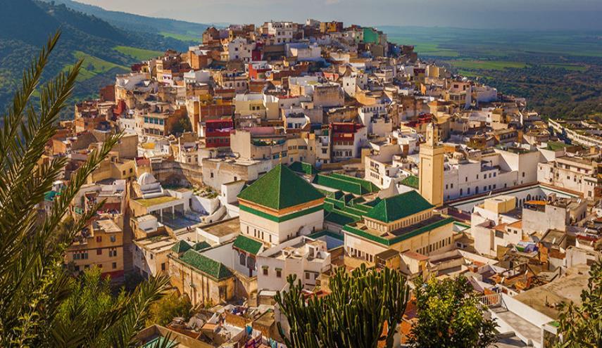 صورة المغرب على أعتاب انجاز عالمي هو الأول في تاريخه