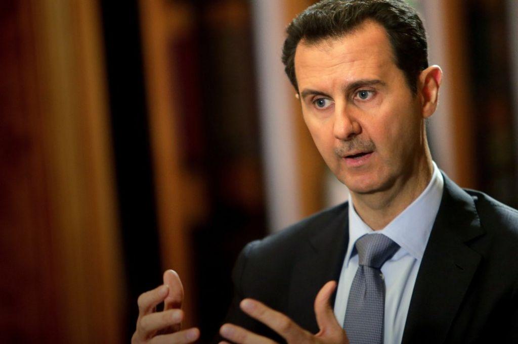 صورة استعدادا للهروب من سورية.. مفاجأة كبرى للسوريين هذا ما تحضره عائلة الأسد (صور مسربة)