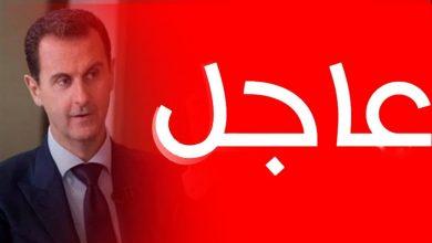 صورة تسريبات سرية تنشر للمرة الأولى..من أنقذ بشار الأسد