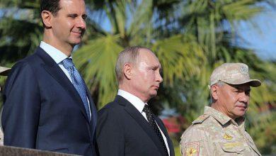 صورة مجلس الشيوخ الأمريكي: قررنا محاسبة بشار الأسد