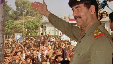 صورة أخطر مشروع يقوده بوتين ضد العراق.. ما علاقة صدام حسين؟