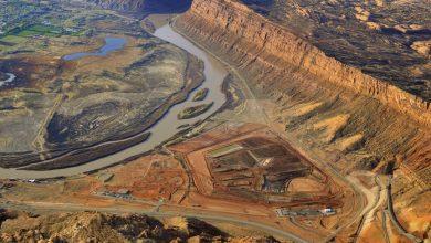 صورة تكونت قبل 72 مليون سنة.. ثروة عظيمة للمغرب تجعله يتسيد العالم