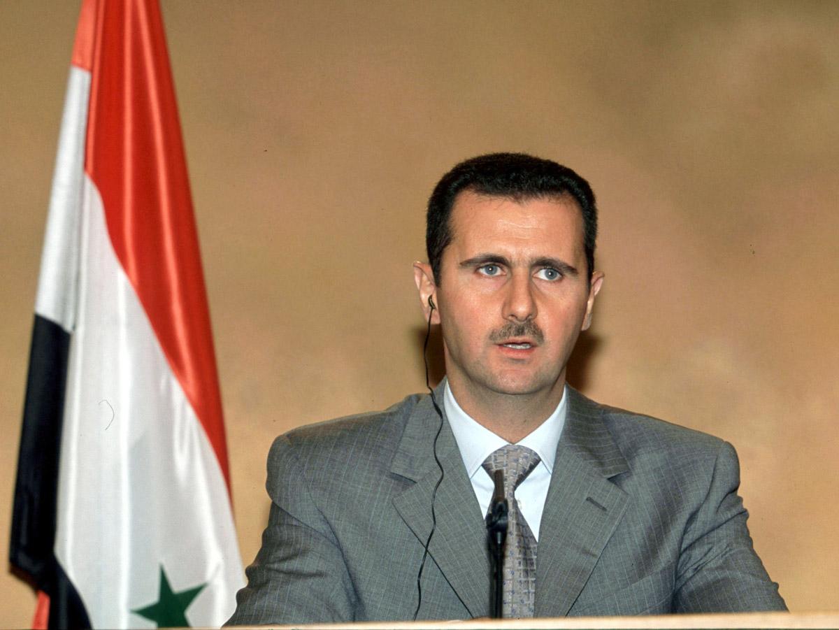صورة الساحل السوري انتهى.. الأسد يوجه ضربة قاضية للموالين