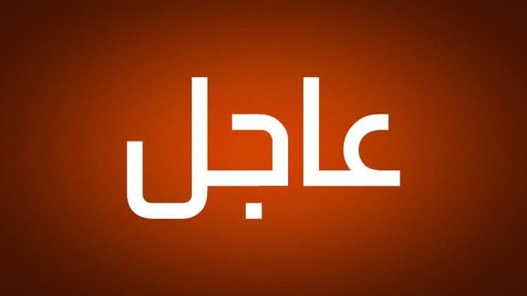 صورة إعلان عسكري تركي موجه لمصر يتلوه وزير الدفاع