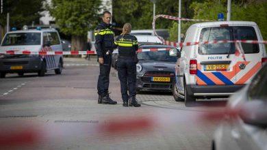 صورة الشرطة الهولندية تعتذر للجالية التركية