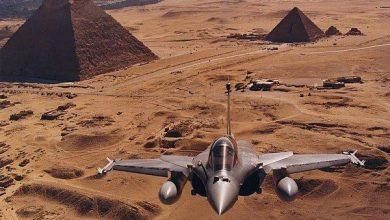 صورة الجيش المصري يفعلها.. ويمتلك لأول مرة أقوى صواريخ العالم