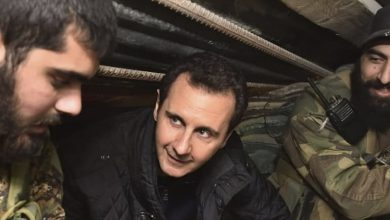 صورة هل انتهت حقبة الأسد؟.. أول إعلان رسمي يخفي تطورات هامة