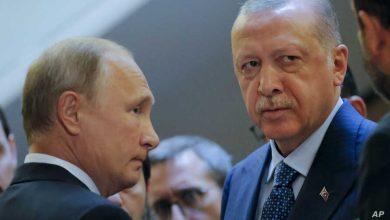 صورة ولادة قناة اسطنبول تربك بوتين.. وتركيا تقول كلمتها الفاصلة
