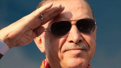 صورة حدث غير مسبوق.. مشروع إسلامي عالمي على الأبواب- وأردوغان يضع حجر الأساس