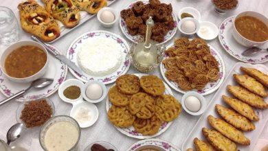 صورة احترس.. 10 أخطاء غذائية شائعة في رمضان تؤثر بالسلب على الصحة