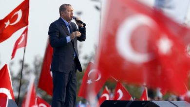 صورة فرحة كبرى سيزفها الرئيس أروغان اليوم يبشر بها الإعلام التركي