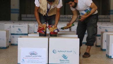صورة بشرى سارة منظمة تركية تفتح باب للتسجيل على المساعدات