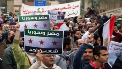 صورة تهجـ.ـير اللاجئين السوريين يمتد لدولة مصر