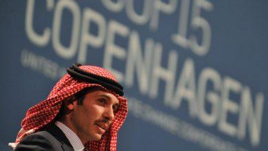 صورة يحمل اسم عم النبي محمد وحضوره قوي.. من هو الأمير حمزة بن الحسين؟ فيديو