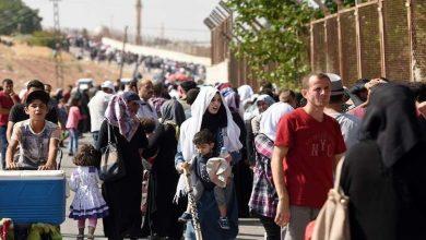 صورة تحذير عاجل.. هل ستسحب الدول الأوروبية حق اللجوء من هذه الفئة من اللاجئين السوريين؟