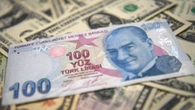 صورة أسعار صرف الليرة التركية وتطورات جديدة ليوم الإثنين