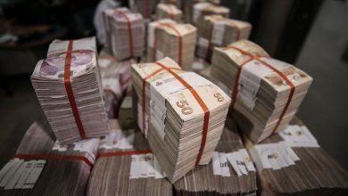 صورة آخر أسعار الصرف والعملات في تركيا ليوم الخميس