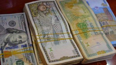 صورة انخفاض جديد في قيمة الليرة السورية مقابل الدولار والعملات الأجنبية وهذه أسعار الذهب محلياً وعالمياً